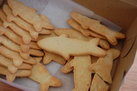 עוגיות חדקנים