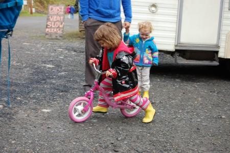 run-bike