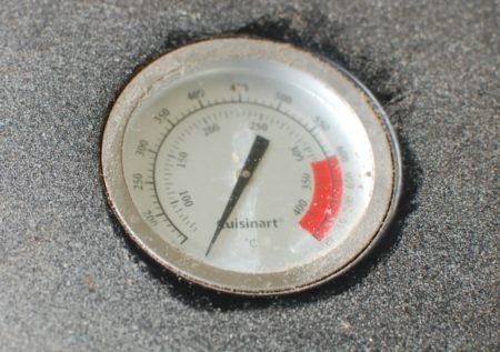 כמה חם? כנראה שלא עד כדי כך
